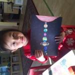 Children's House 2: The Solar System!